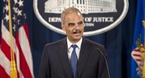 AG Holder whistleblower