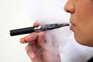 Controversy over Electronic cigarettes in France
