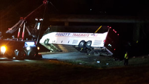 Bus accident lawyers in Virginia