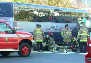 bus accident attorneys in washington dc and baltimore maryland