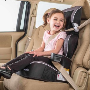 Prents sue car seat manufacturer Evenflo after child suffers spinal cord injury