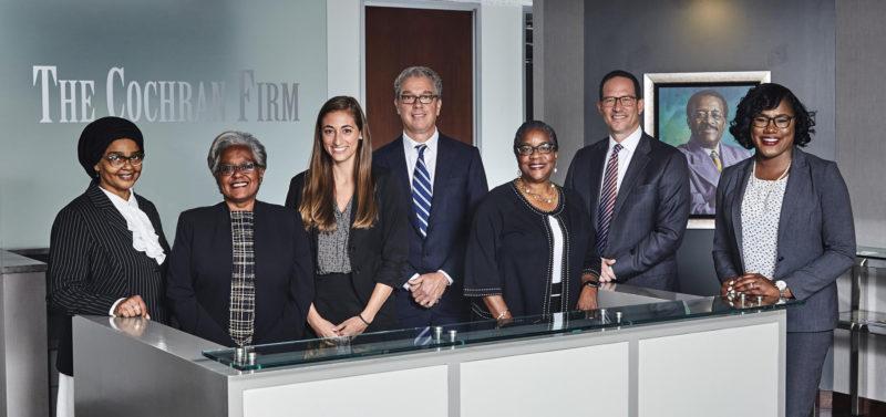 Personal Injury Lawyers in Washington DC